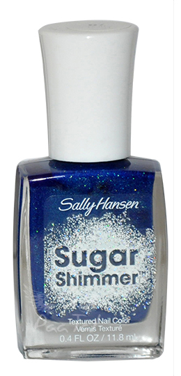 Sally Hansen Sugar Shimmer 07 Taffy Tart 18ml