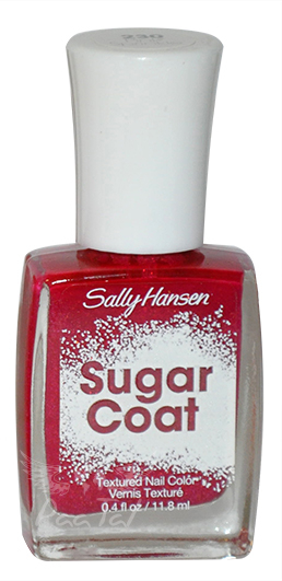 Sally Hansen Sugar Shimmer 230 Pink Sprinkle 18ml