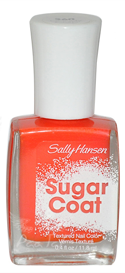 Sally Hansen Sugar Shimmer 260 Candy Corn 18ml
