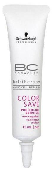 Schwarzkopf BC Color Save Profesional 15ml