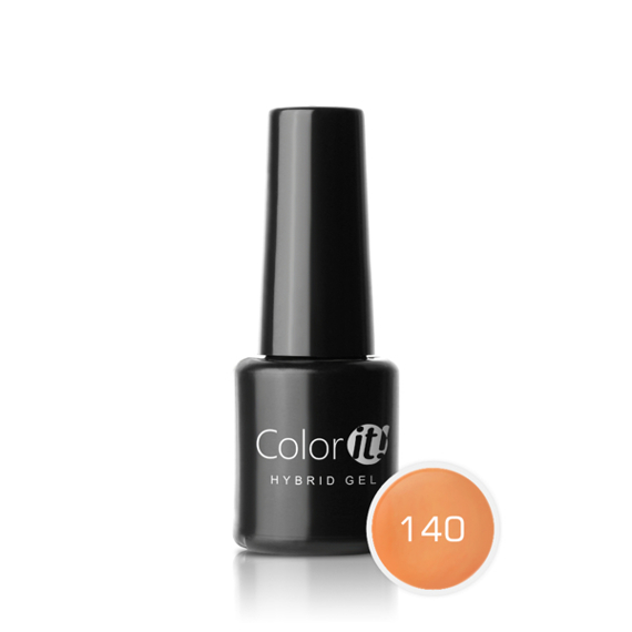 Silcare Color It Lakier Hybrydowy Kolor 140 8g