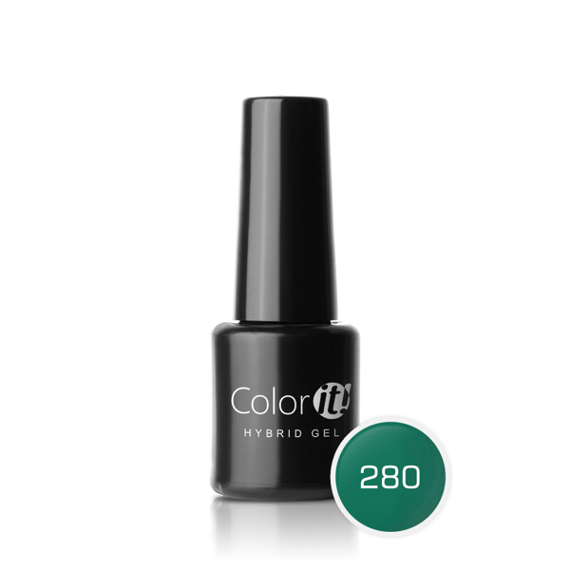 Silcare Color It Lakier Hybrydowy Kolor 280 8g