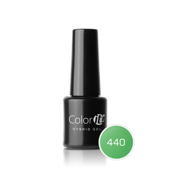 Silcare Color It Lakier Hybrydowy Kolor 440 8g