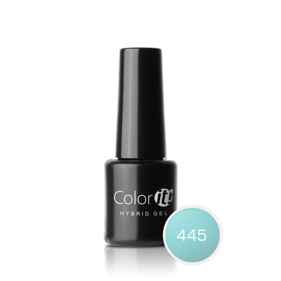 Silcare Color It Lakier Hybrydowy Kolor 445 8g