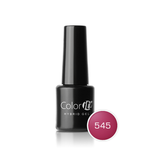 Silcare Color It Lakier Hybrydowy Kolor 545 8g