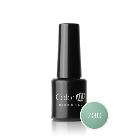 Silcare Color It Lakier Hybrydowy Kolor 730 8g