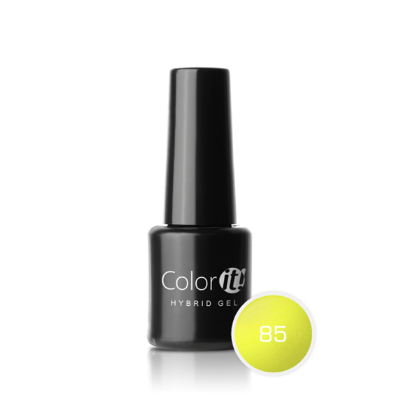 Silcare Color It Lakier Hybrydowy Kolor 85 8g