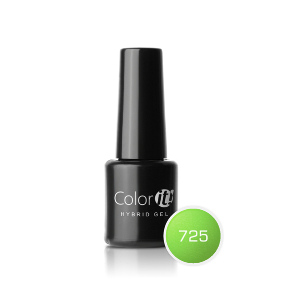 Silcare Color It lakier hybrydowy kolor 725 8g