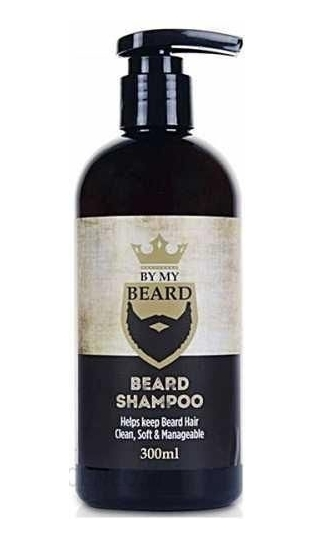 Szampon do brody i zarostu By My Beard 300ml