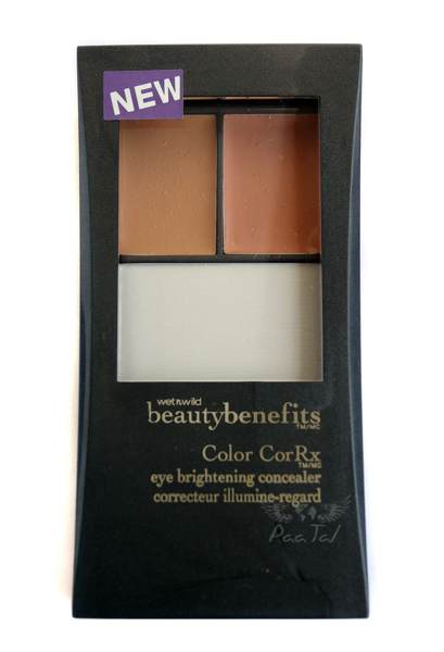 Wet n Wild Beauty benefits Color CorRx Zestaw korektorów do twarzy